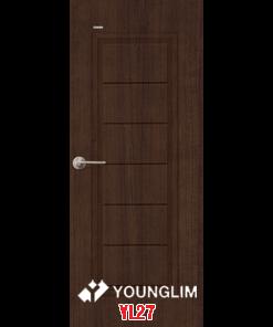Cửa thông phòng ABS YA01 - YL27