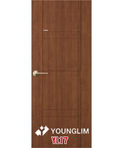 Cửa thông phòng ABS YA02 - YL17