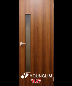 Cửa Nhà Vệ Sinh ABS YD1180 - YL27