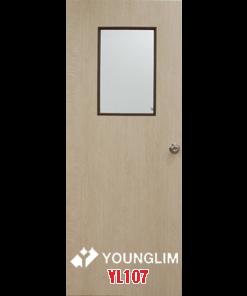 Cửa Nhà Vệ Sinh ABS YD510 - YL107
