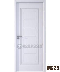 Cửa Nhựa Gỗ Composite KOS031 MG25